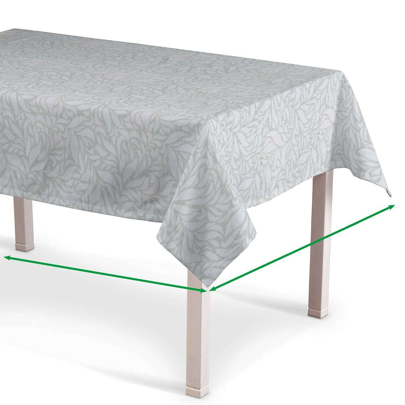 Asztalterítő téglalap alakú a kollekcióból Venice Lakástextil, Dekoranyag: 140-50