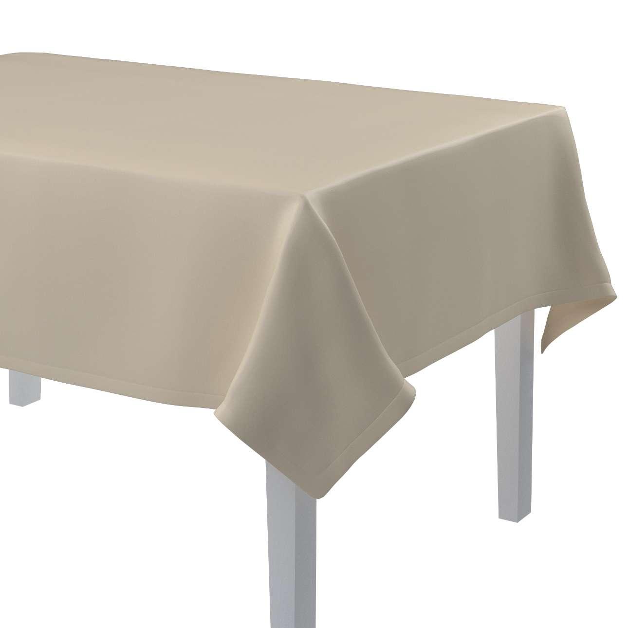 Obrus na stôl obdĺžnikový V kolekcii Damasco, tkanina: 141-73