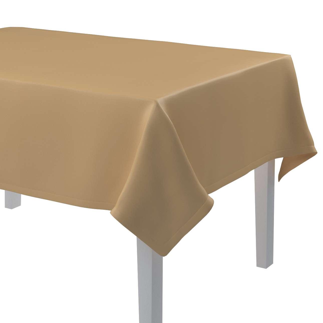 Obrus na stôl obdĺžnikový V kolekcii Damasco, tkanina: 141-75