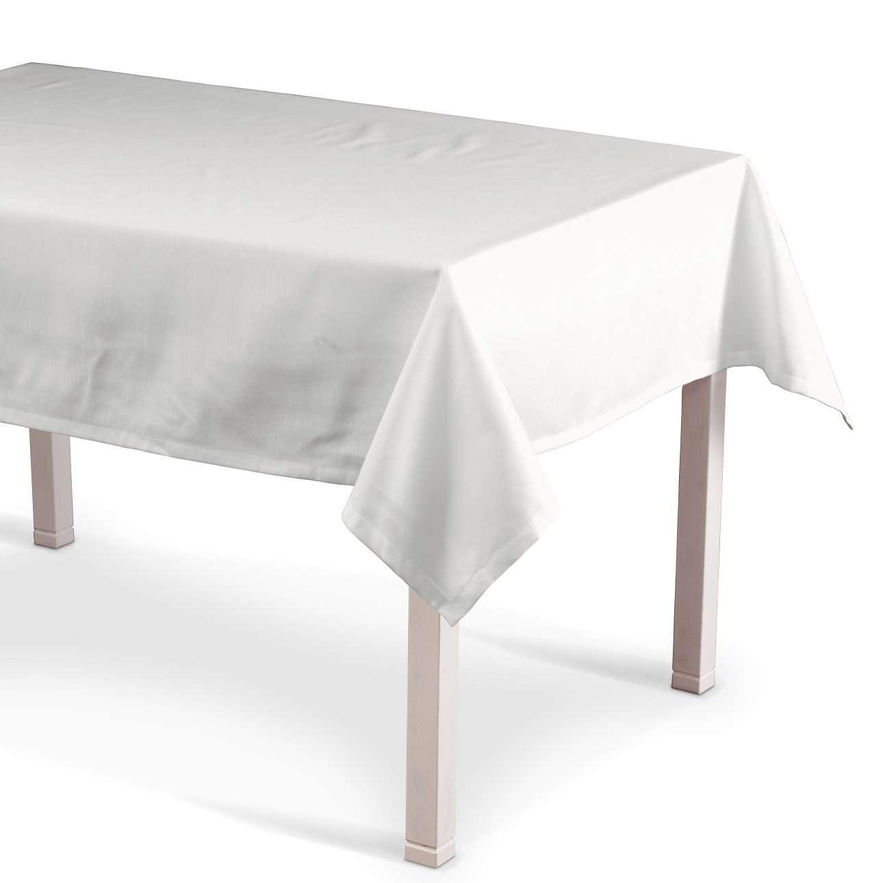 Rektangulär bordsduk  i kollektionen Christmas, Tyg: 141-78