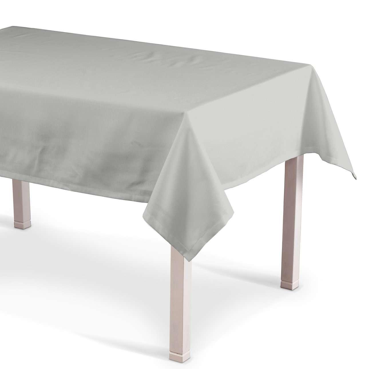 Obrus na stôl obdĺžnikový V kolekcii Vianočná kolekcia Christmas, tkanina: 141-77
