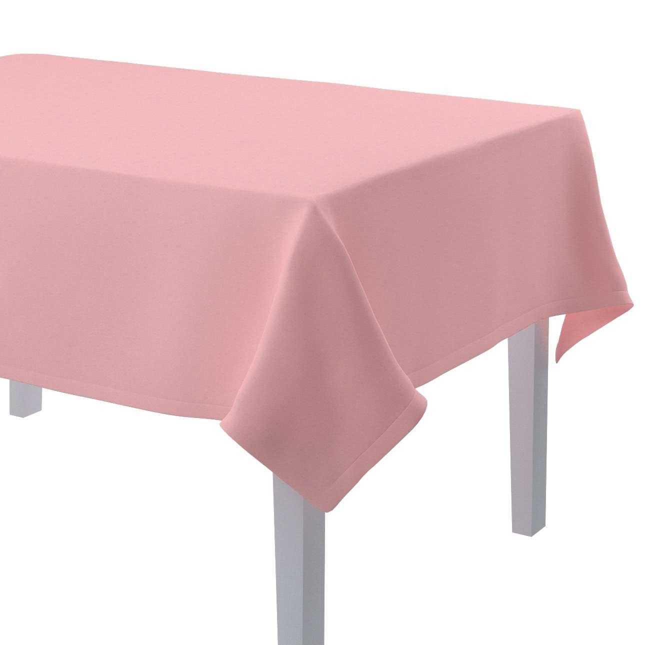 Rechthoekig tafelkleed van de collectie Loneta, Stof: 133-39