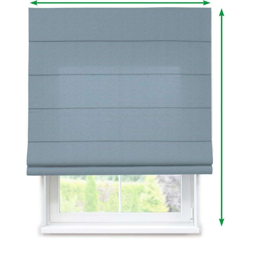 Capri roman blind in collection SALE, fabric: 135-60