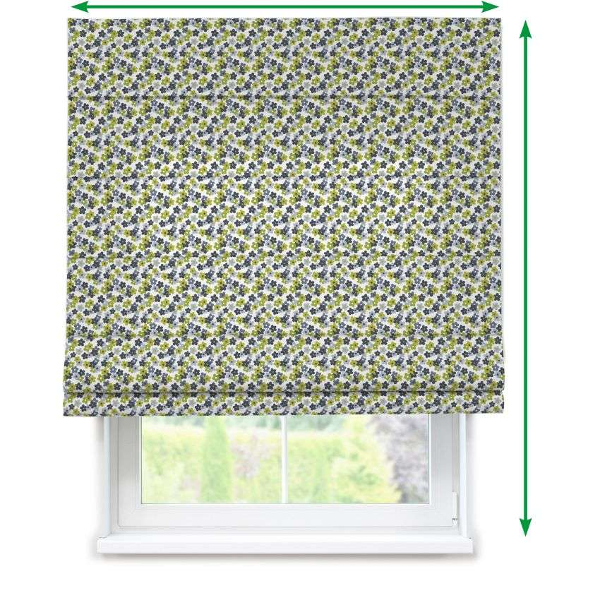 Capri roman blind in collection SALE, fabric: 137-56