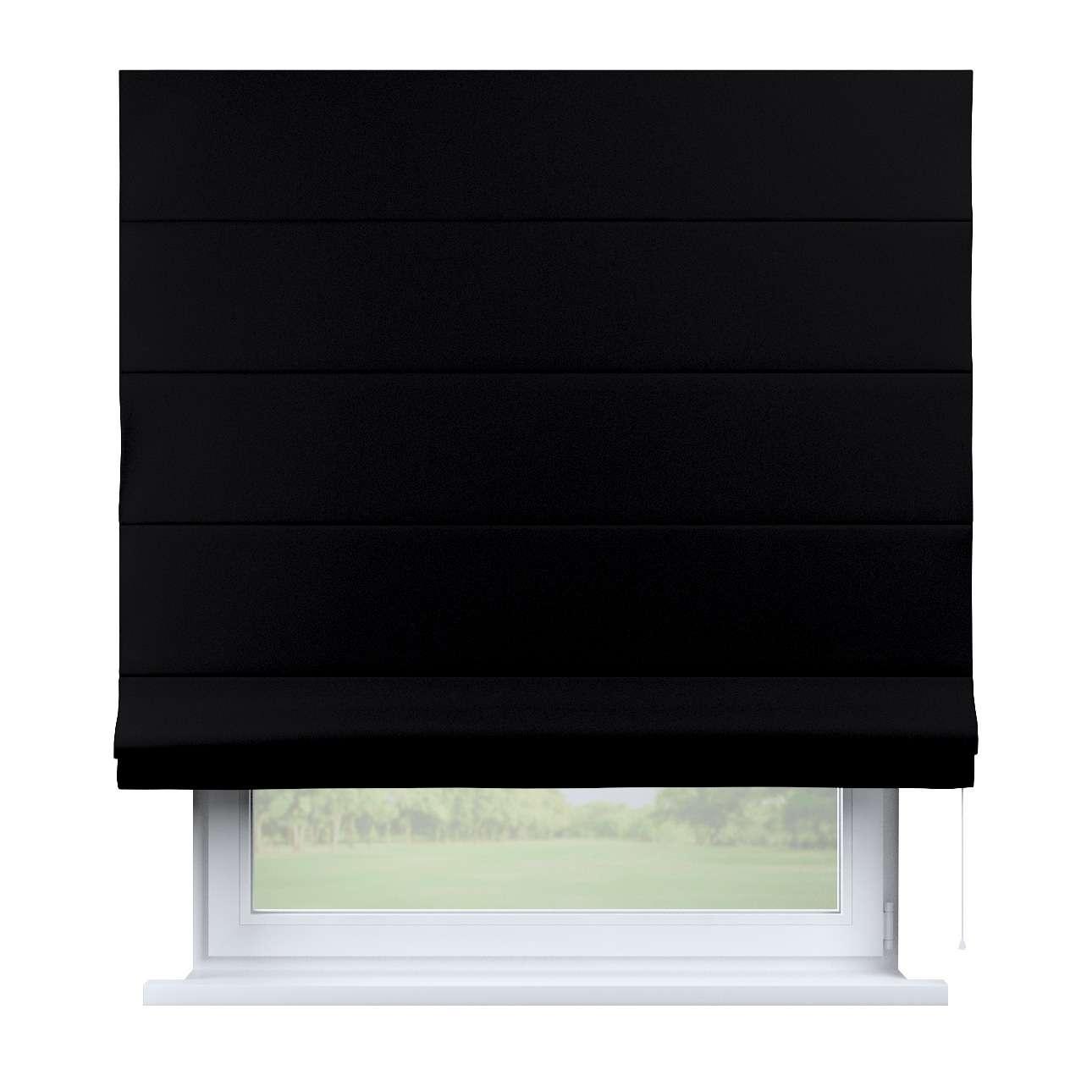 Foldegardin Capri<br/>Uden flæsekant fra kollektionen Blackout mørklægning, Stof: 269-99