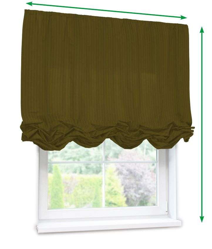 Austrian roman blind  in collection Taffeta , fabric: 103-95