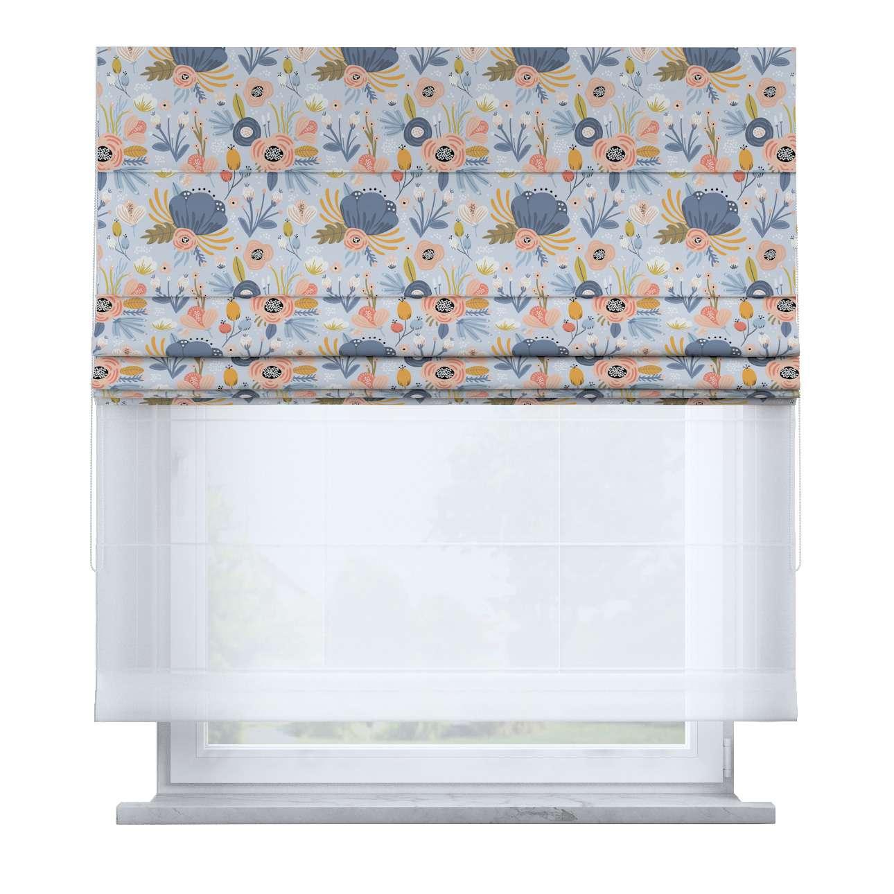 Raffrollo Duo 130×170cm von der Kollektion Magic Collection, Stoff: 500-05