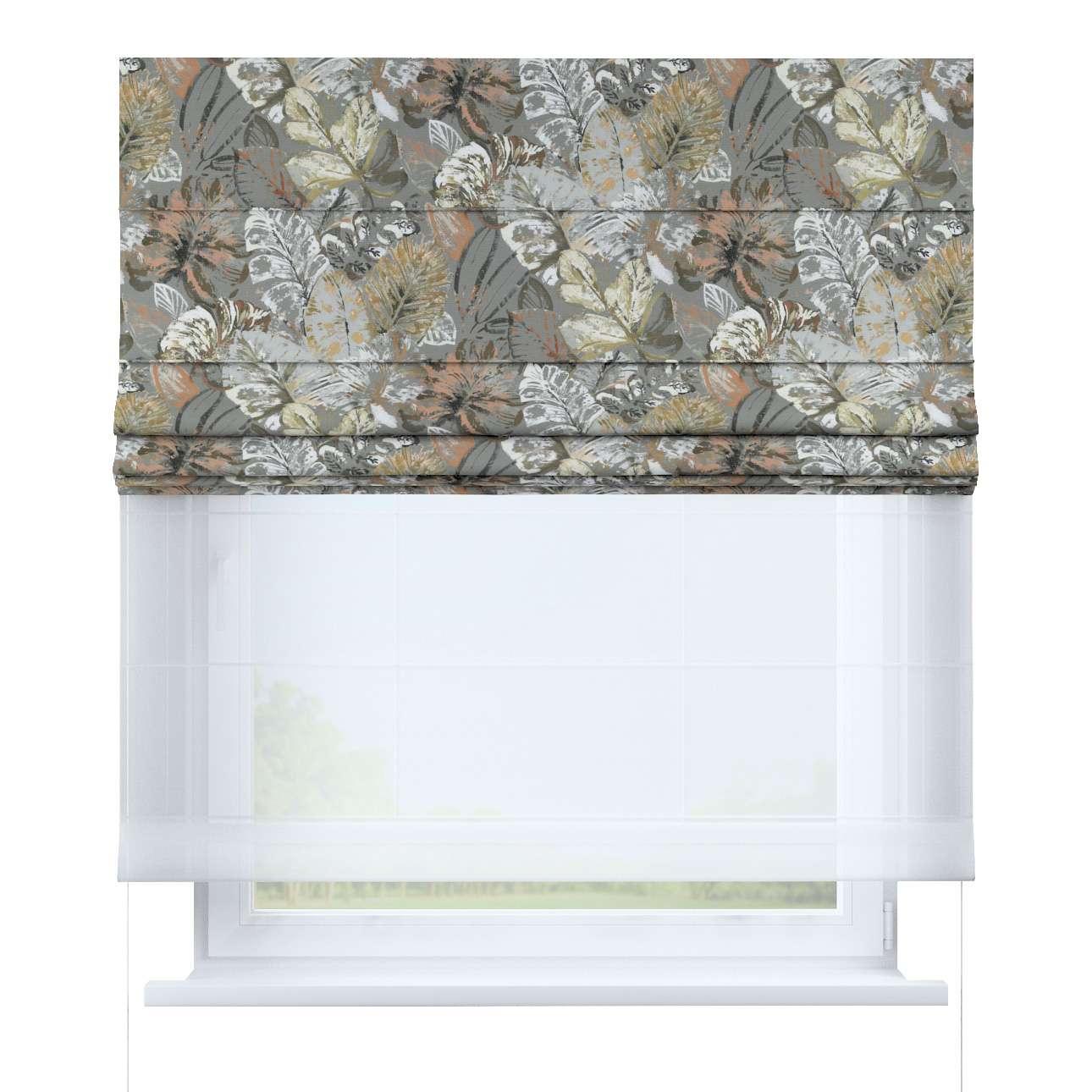 DUO Rímska roleta V kolekcii Abigail, tkanina: 143-19