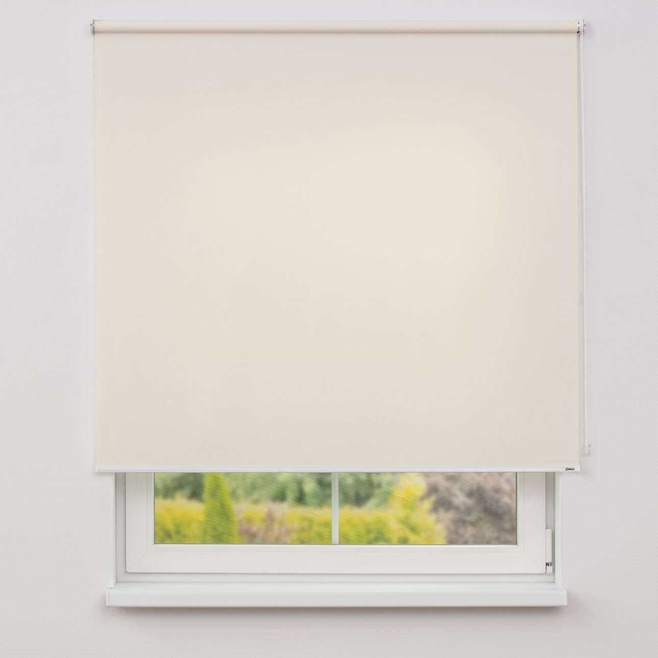 Rullegardiner transparent fra kolleksjonen Rullegardinstoff, Stoffets bredde: 4905