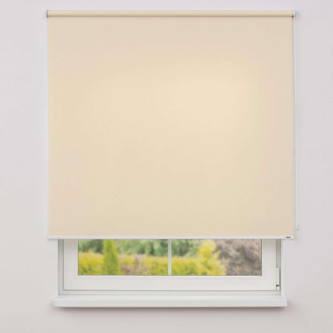 Rullegardiner transparent fra kolleksjonen Rullegardinstoff, Stoffets bredde: 4996