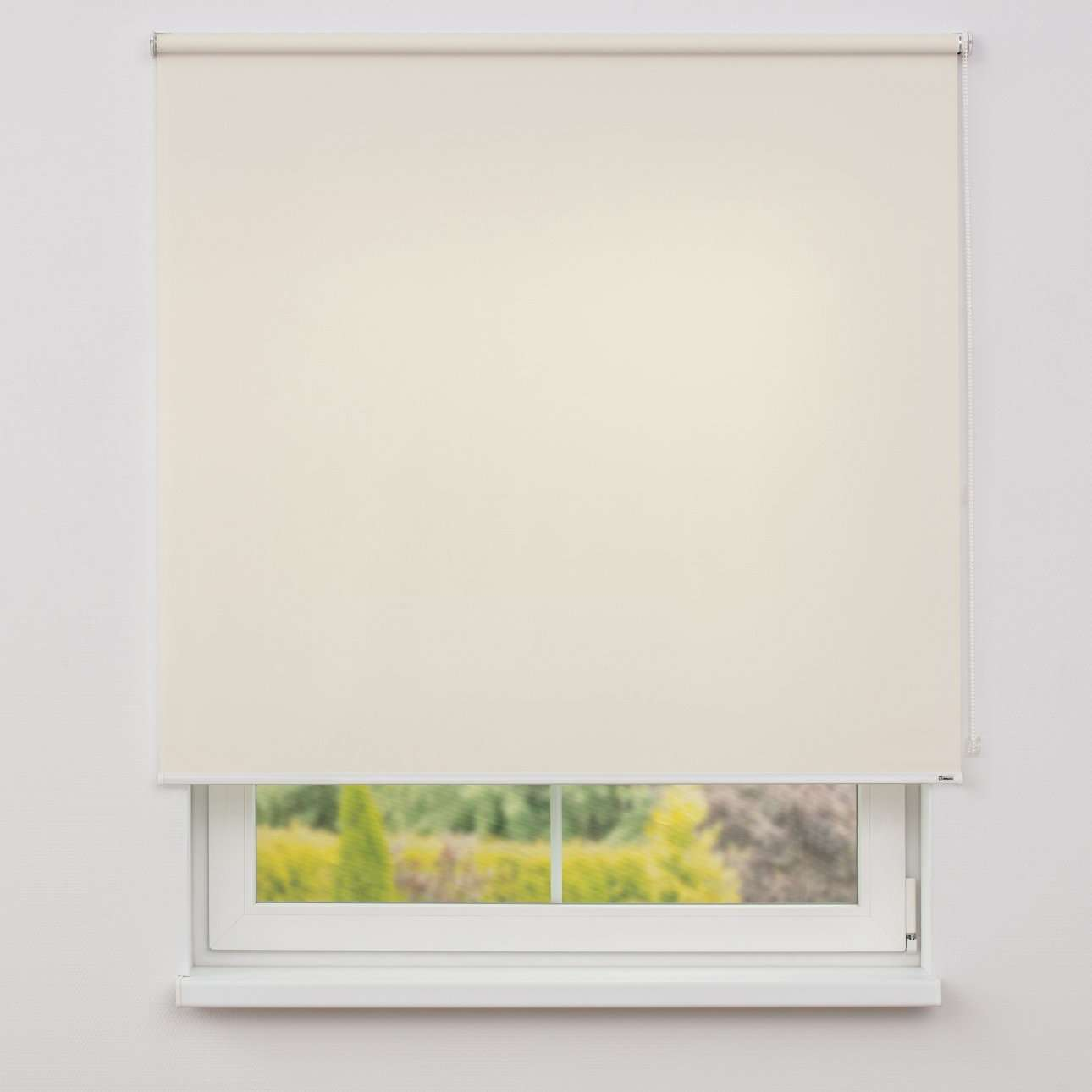 Roller blind  in collection Roller blind transparent, fabric: 4905
