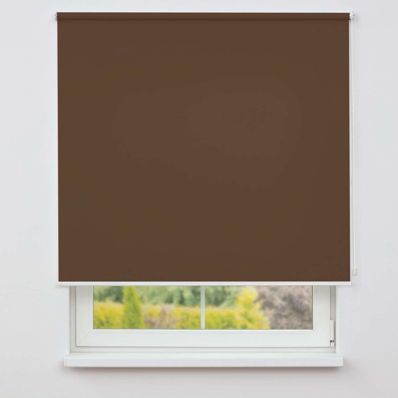 Rullegardin mørklæggende fra kollektionen Rullegardinstof mørklægning, Stof: 066