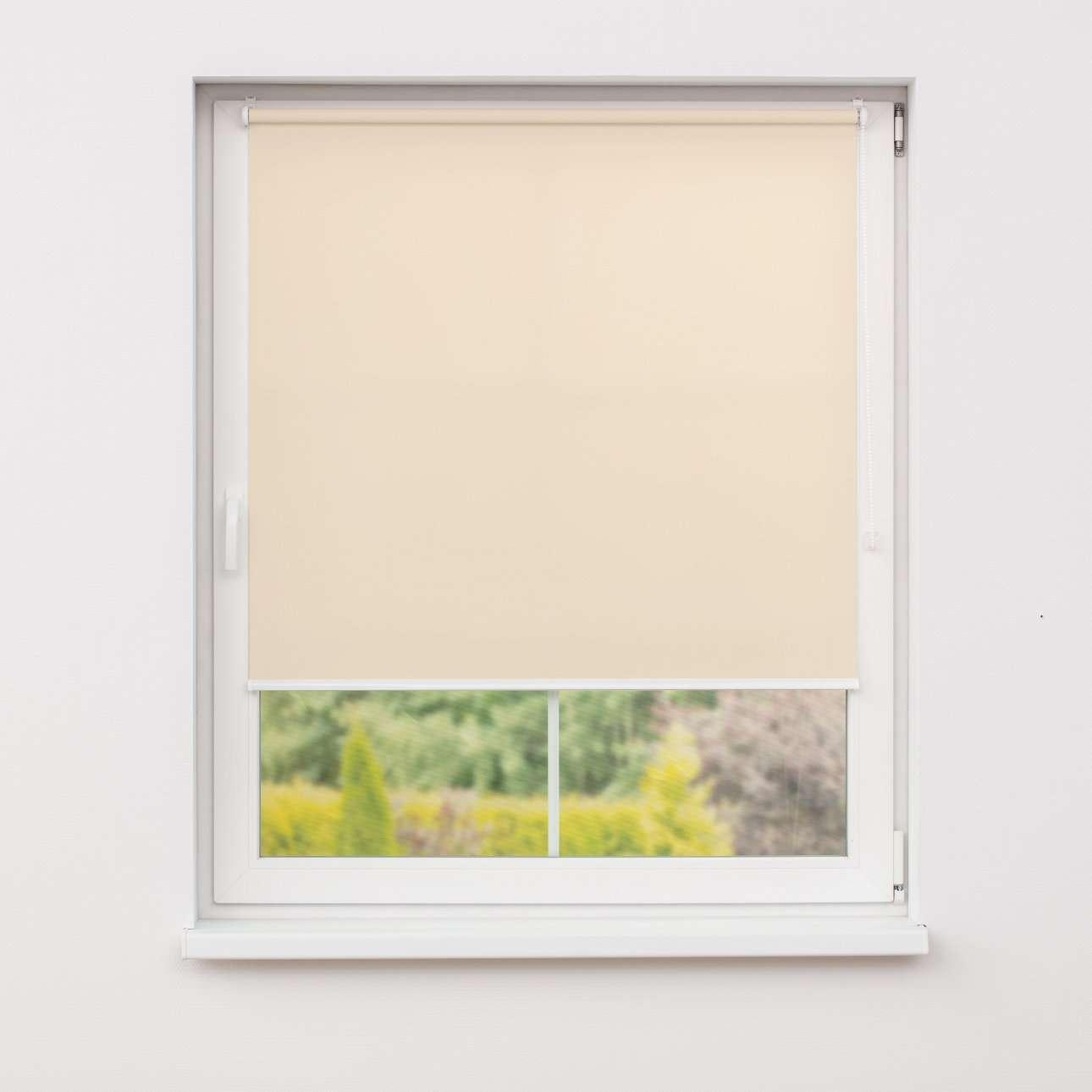 Mini roller blind (compact design for fitting inside window recess) în colecție Jaluzele tip rolete transparente, țesătură: 4996
