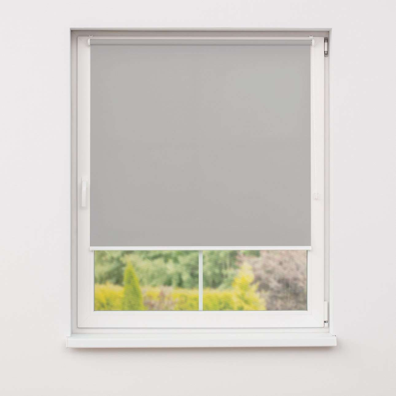 Mini blackout roller blind in collection Roller blind blackout, fabric: 054