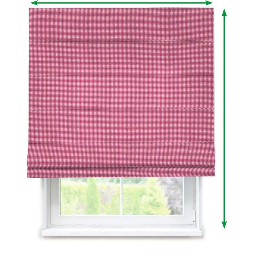 Lined roman blind in collection Kids/Baby, fabric: 119-13