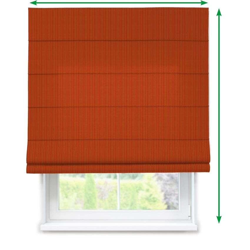 Lined roman blind in collection SALE, fabric: 411-38