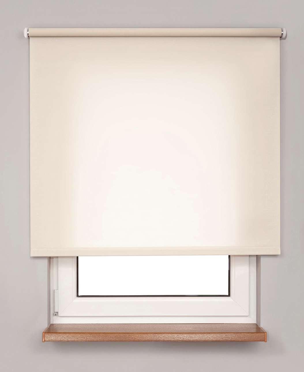 Enyhén átlátszó roló Smartroll™ a kollekcióból Rolók - fényáteresztő, Dekoranyag: 4905
