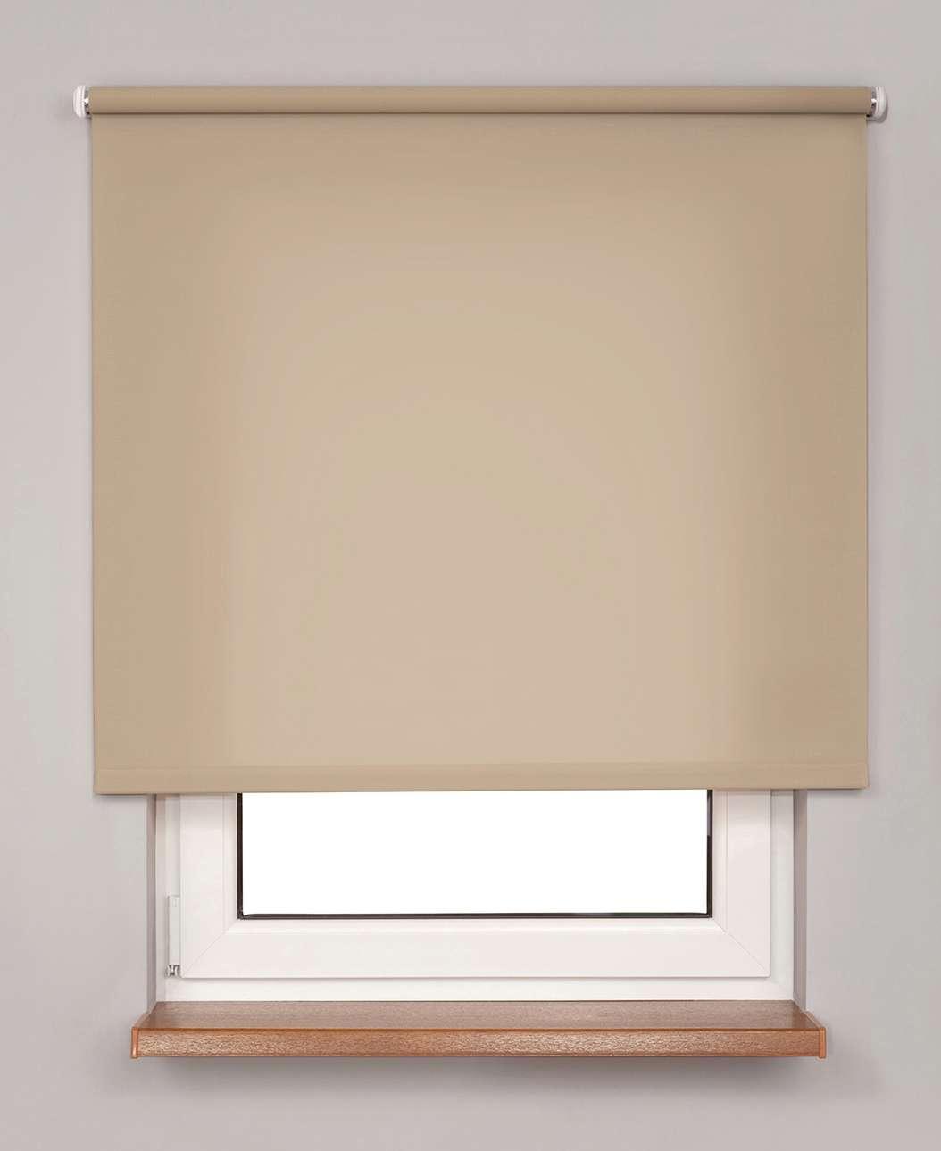Rullegardin med fjertrekk Smartroll™ fra kolleksjonen Rullegardinstoff, Stoffets bredde: 4999