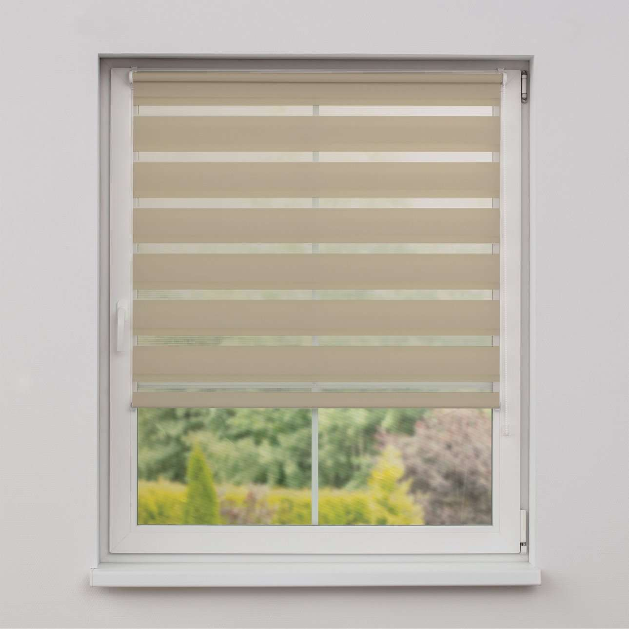 Mini Day & Night blind in collection Roller blinds Day & Night (Venetian blind), fabric: 0102