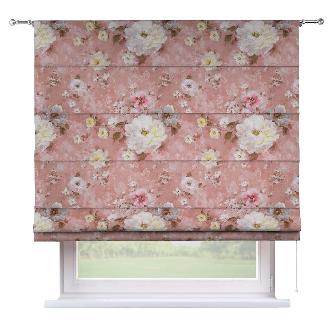 Roleta rzymska Torino w kolekcji Flowers, tkanina: 137-83