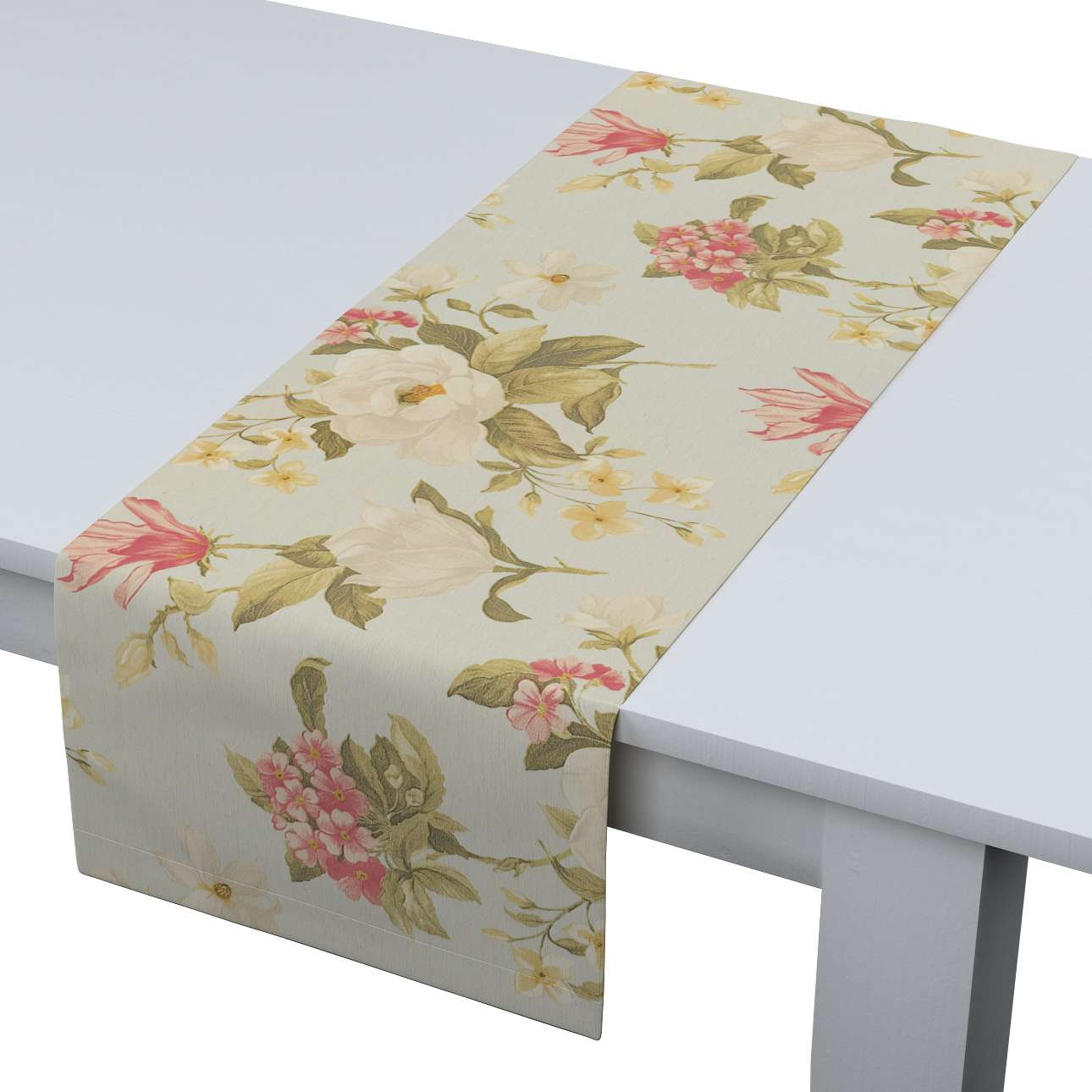 Table runner in collection Londres, fabric: 123-65