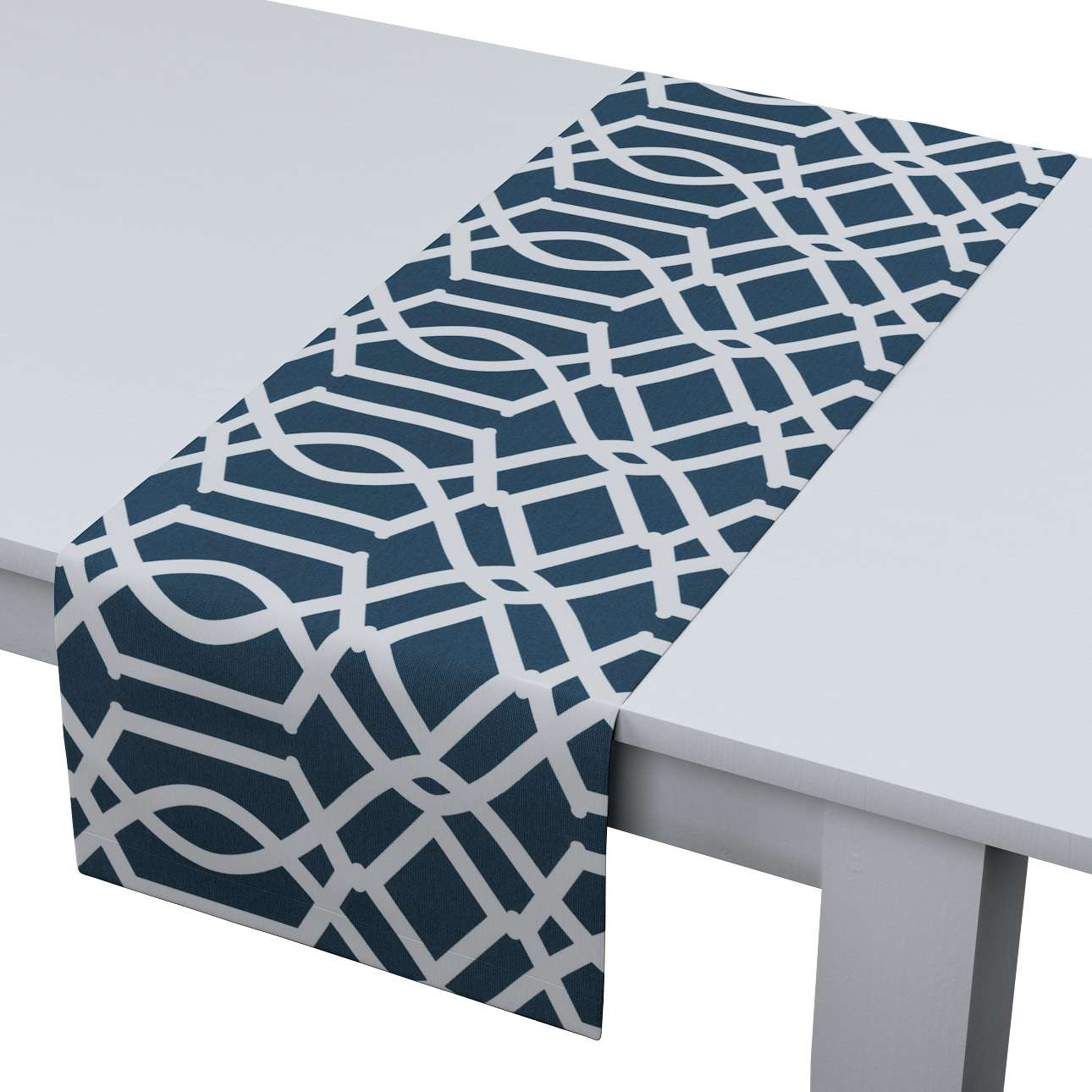 Table runner in collection Comic Book & Geo Prints, fabric: 135-10