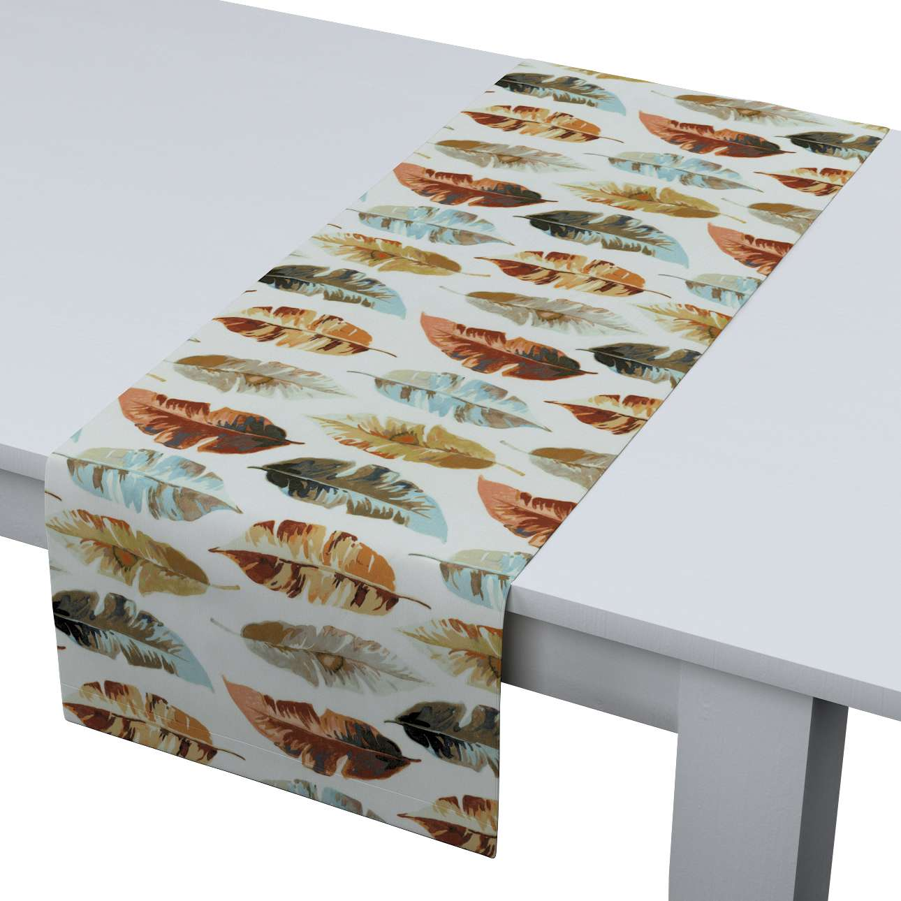 Table runner in collection Urban Jungle, fabric: 141-43